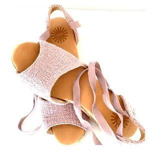 Ugg gladiator sandals